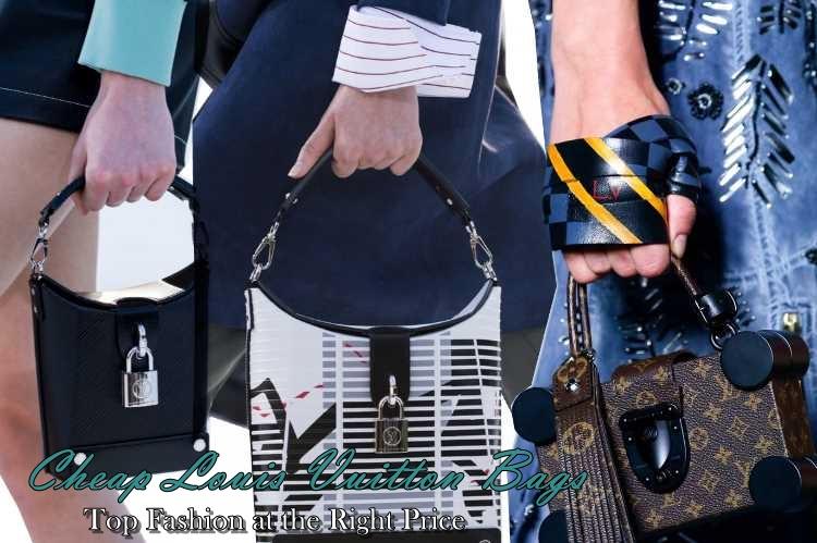 Φτηνές Τσάντες Louis Vuitton – Κορυφαία μόδα στη σωστή τιμή