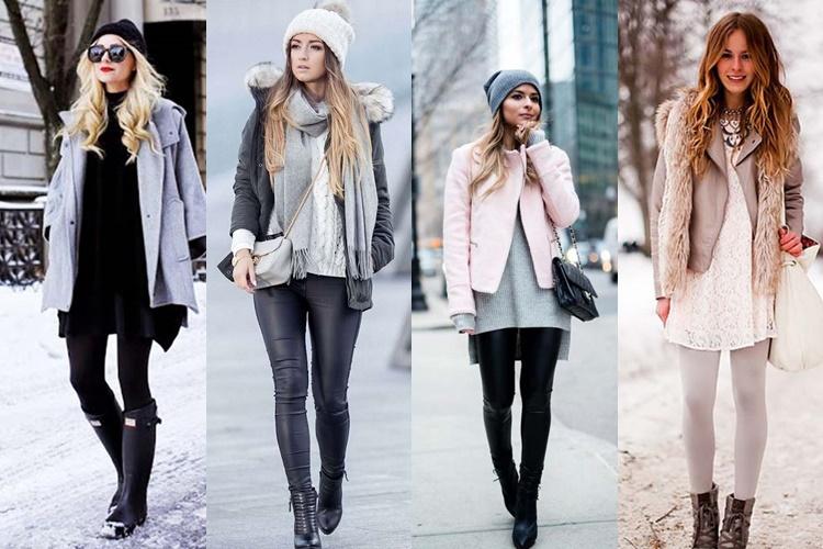 20+1 ιδέες για καθημερινό ντύσιμο για τις πιο κρύες μέρες του Χειμώνα