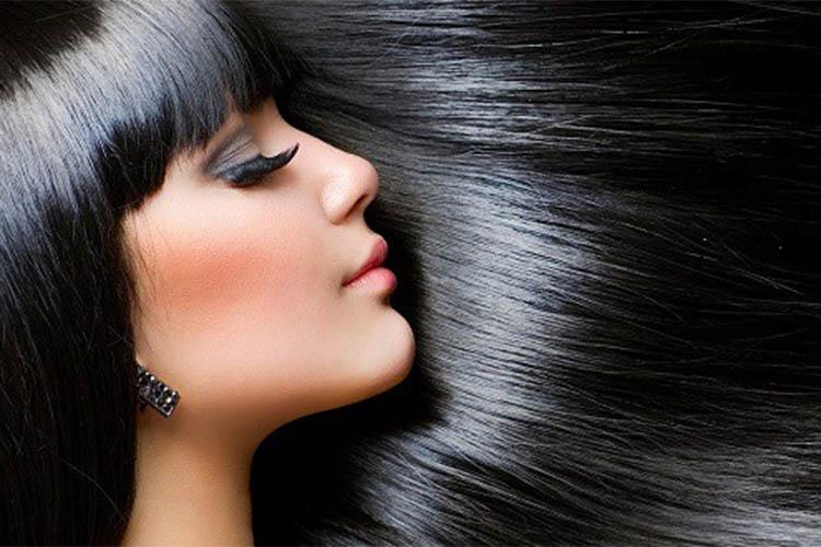 Φυσικό ίσιωμα μαλλιών, εύκολα και αποτελεσματικά!