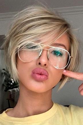 56deebe5d9 Γυαλιά και κούρεμα ανάλογα το σχήμα του προσώπου σου!