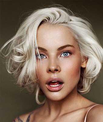 hair color trends 2018 Δες όλες τις νέες τάσεις της Άνοιξης! 4e2b7f36ed7