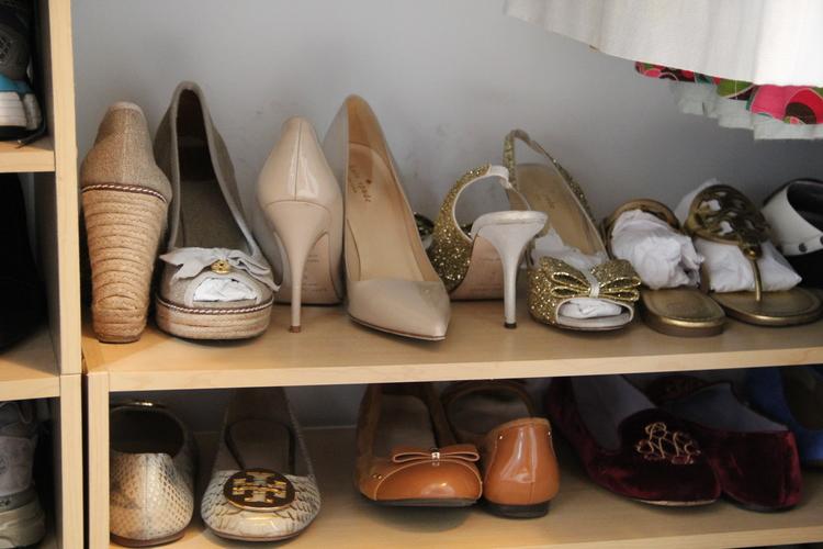 βασικά παπούτσια