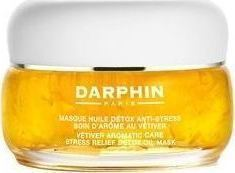 Vetiver Stress Relief Detox Oil με vetiver,Darphin