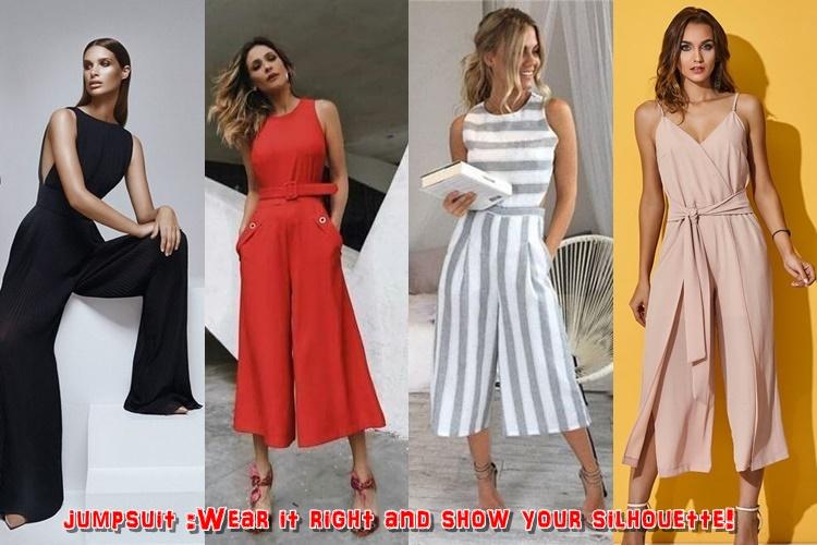 «Ολόσωμη φόρμα»: Φόρεσέ την σωστά και ανάδειξε τη σιλουέτα σου!
