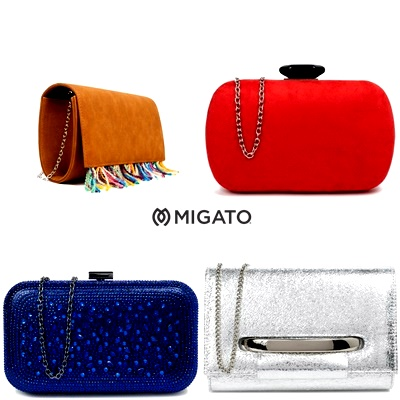 CLUTCHES MIGATO 2018