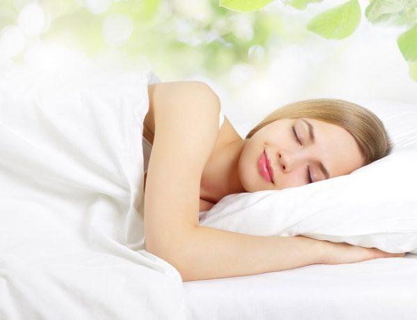 ήρεμο ύπνο