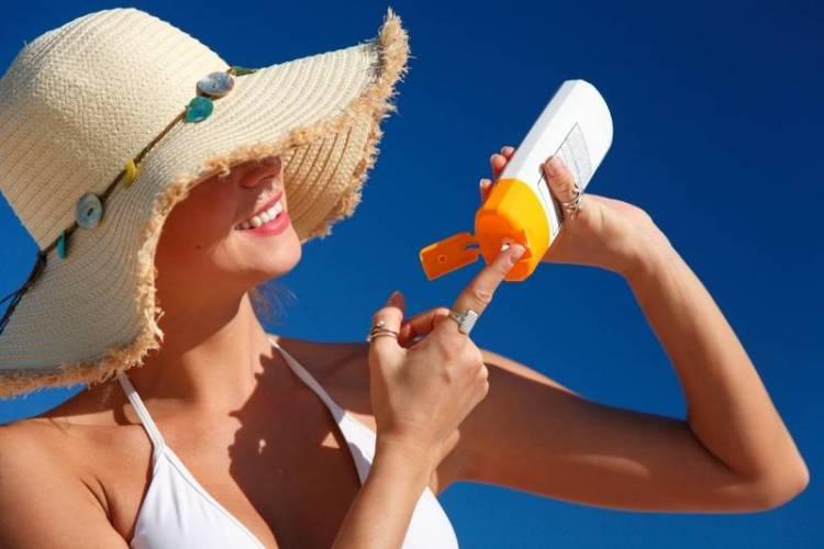 10 Συμβουλές για μέγιστη προστασία από τον ήλιο!