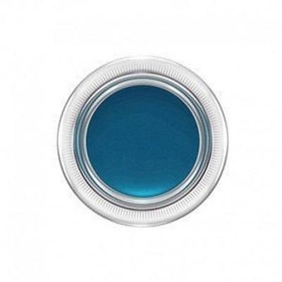 Βουτιά στο μπλε με σκιές ματιών MAC