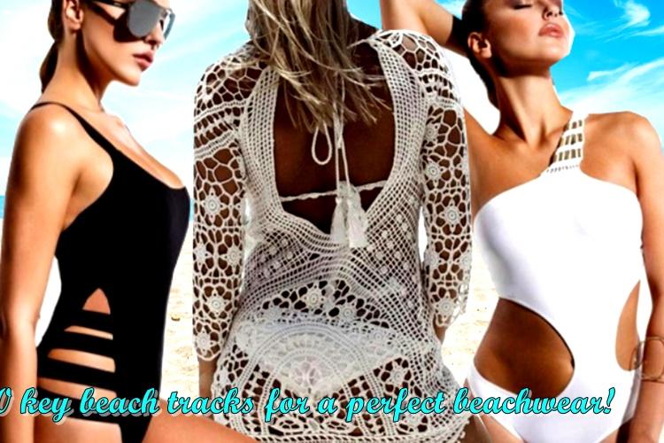 20 βασικά κομμάτια παραλίας για ένα τέλειο beachwear!