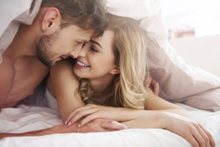 Ορμόνες και σεξ