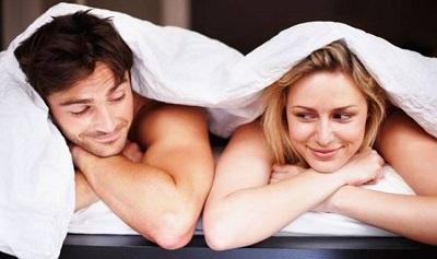 Ορμόνες και σεξ στα 40