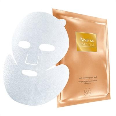 Μάσκα Aναζωογόνησης (Sheet Mask) Essential Youth Maximising