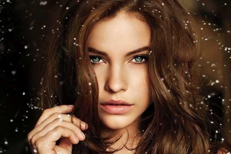 όμορφα γερά μαλλιά