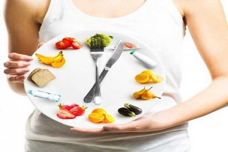 τροφές που ενισχύουν το μεταβολισμό