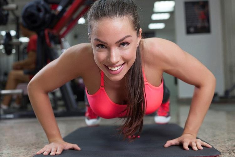 6 ιδέες για άσκηση : Βρες ποια γυμναστική σου ταιριάζει!