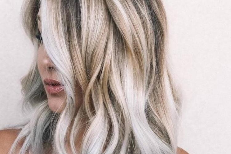 Το hair color trend του φθινοπώρου