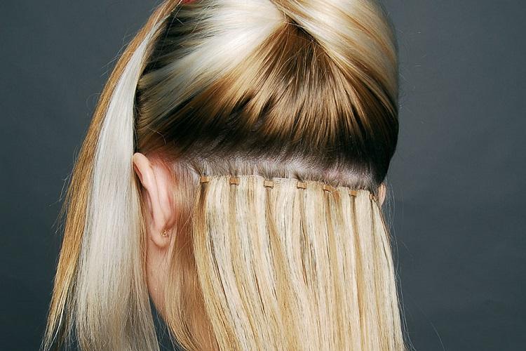 Τρέσες μαλλιών, εξτένσιον ή ποστίς: Οι διαφορές και ο τρόπος τοποθέτησης τους