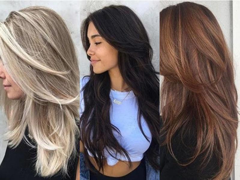 Φιλαριστά μαλλιά: Ιδέες για σαγηνευτικά κουρέματα και χτενίσματα