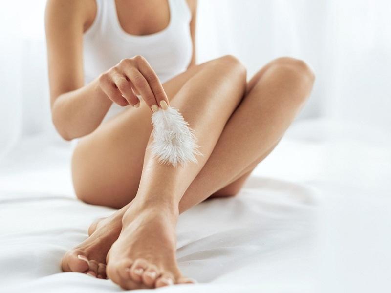 Πως να αποκτήσεις απαλό δέρμα