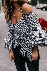 ανοιξιάτικες μπλούζες