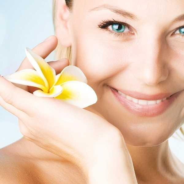 3 Φυσικά μυστικά ομορφιάς για όμορφο,υγιές δέρμα