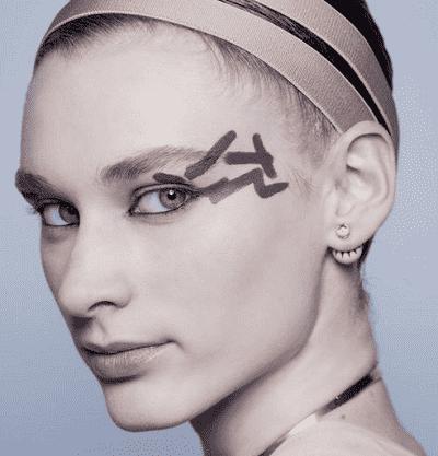 Νέο μακιγιάζ ματιών Dior,Άνοιξη/Καλοκαίρι 2019