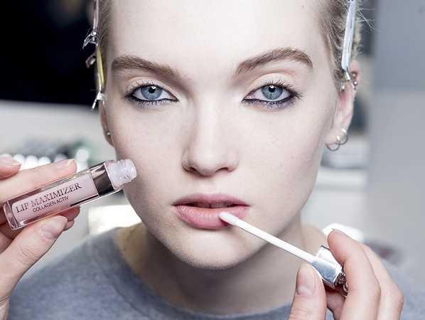 νέο μακιγιάζ ματιών Dior