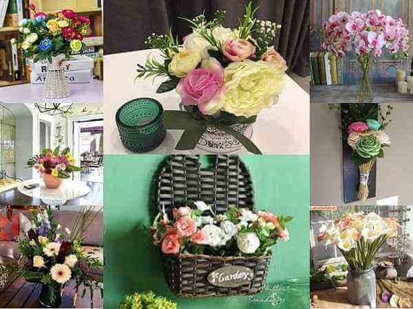 Η δύναμη των λουλουδιών