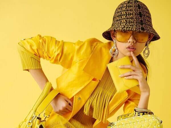 Το νέο χρώμα του καλοκαιριού είναι το κίτρινο!