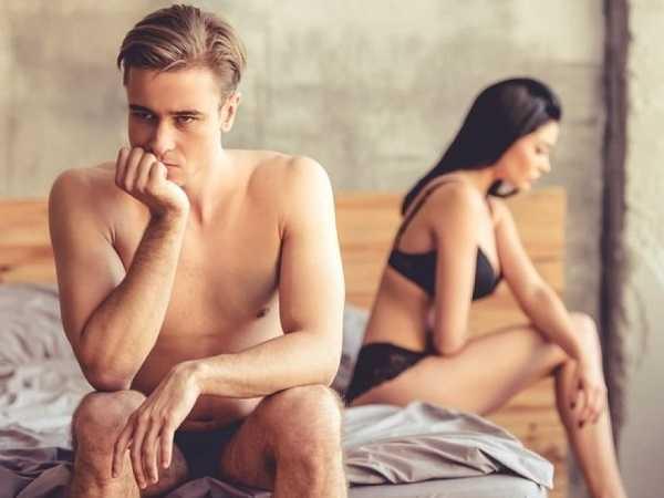 Σχέση χωρίς σεξ:5 πράγματα που πρέπει να κάνεις