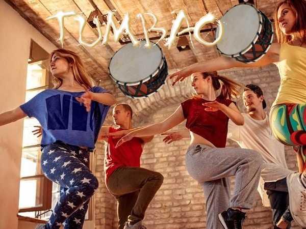 Tumbao τι είναι;Είναι η νέα, καυτή τάση στο fitness!