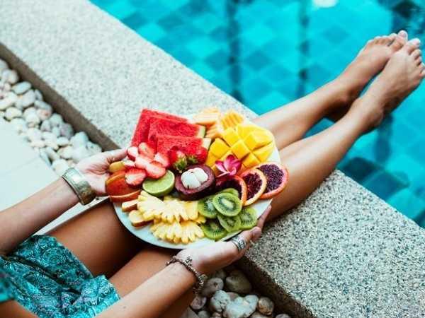 Μάθε ποια είναι η ιδανική διατροφή για το καλοκαίρι