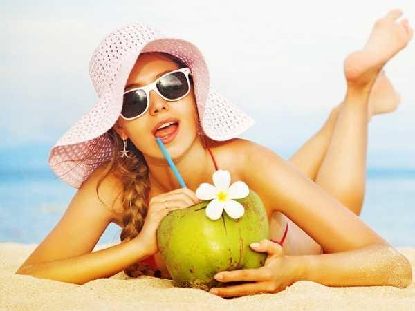 Διατροφή πριν την παραλία… όλοι οι «χρυσοί κανόνες» είναι εδώ!