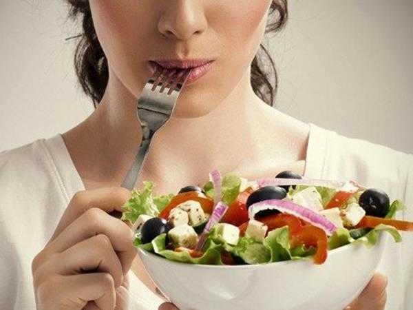 Γρήγορα και εύκολα, γεύματα για να χάσεις βάρος
