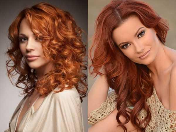 Μακιγιάζ για κόκκινα μαλλιά και ζεστό δέρμα!