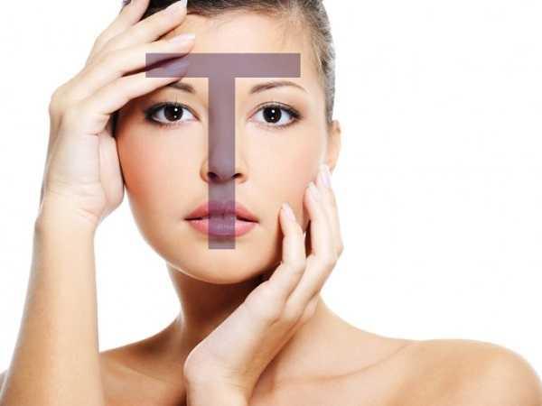 Ισορροπία στην περιποίηση του μεικτού δέρματος
