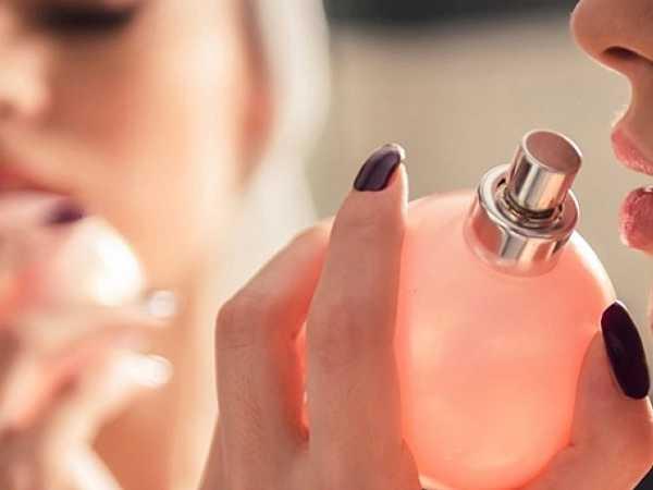 Πως θα διαλέξεις το άρωμα που σου ταιριάζει!