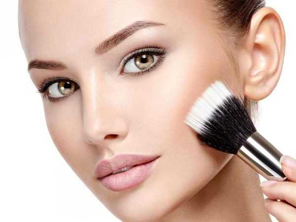 Μακιγιάζ υψηλών απαιτήσεων με fond de teint Vichy