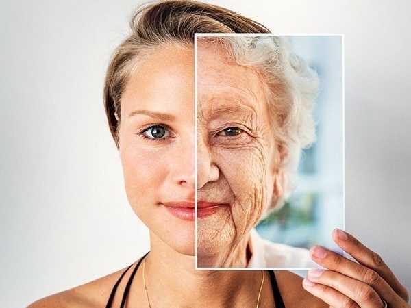Γήρανση του σώματος: Τι μας συμβαίνει όταν γερνάμε;