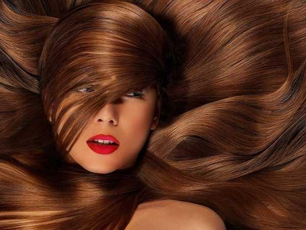 Διατήρησε το χρώμα των μαλλιών ζωντανό μετά τη βαφή