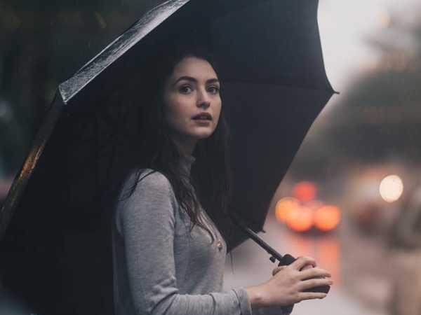 Χτενίσματα για τις βροχερές ημέρες!