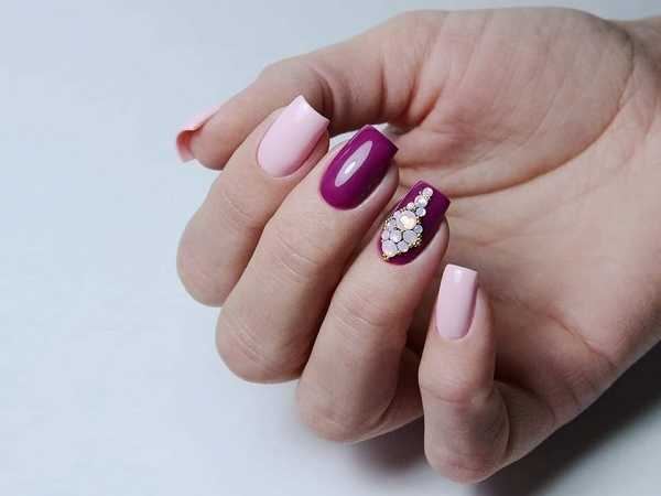 Combi manicure:Όλα όσα ξέρατε! Ίσως και όχι...