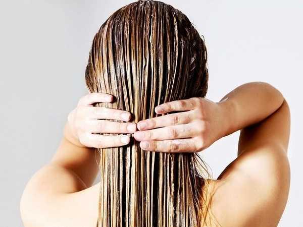 Επανόρθωση μαλλιών με 5 φυσικές συνταγές
