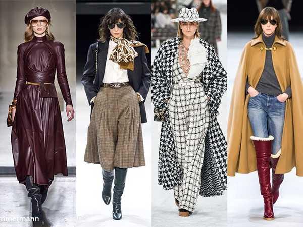 Fashion trends 2019/2020: Οι 5 πιο hot τάσεις!