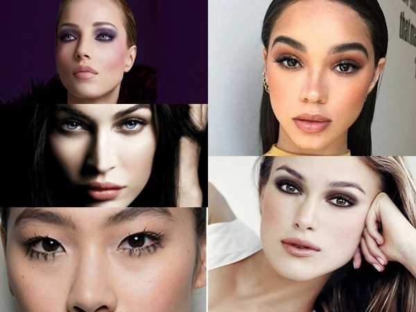 5 κορυφαίες τάσεις στο μακιγιάζ ματιών 2020