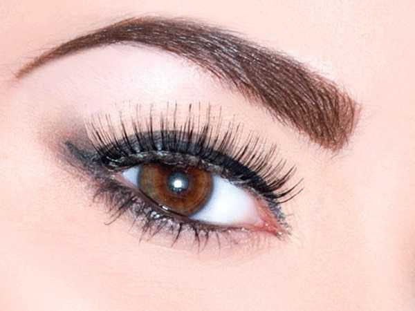 Βρες το σχήμα των ματιών σου με τον πιο γρήγορο τρόπο!