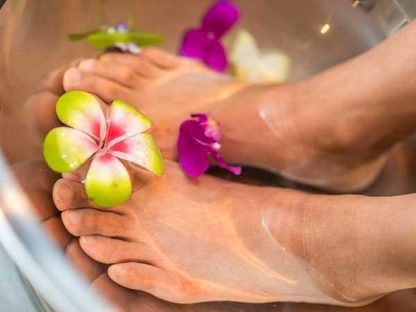 3 tips για τη χειμερινή φροντίδα των ποδιών σας!