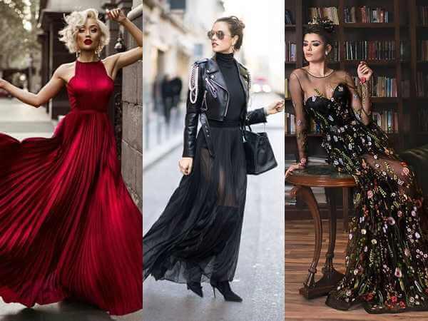 6 Γιορτινά ντυσίματα για ανατρεπτικό και tredy look!