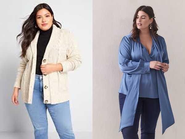 Ντύσιμο για παχουλές: Δες 4 στιλιστικές συμβουλές