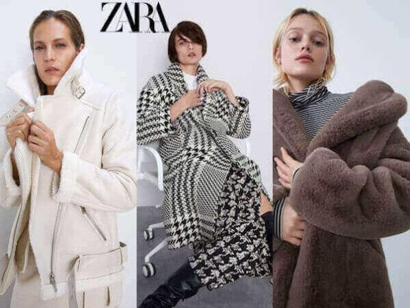 36 Πανωφόρια Zara 2020 που σίγουρα θα λατρέψεις!